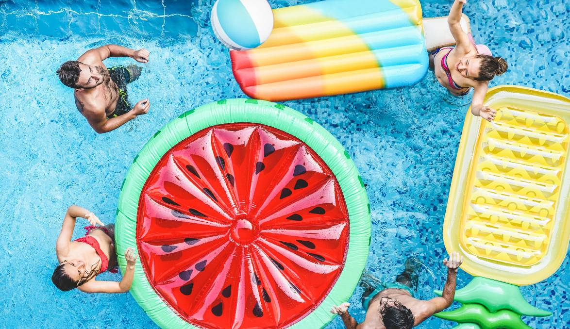 More fun for summer with discounts at Australian Coupons. Photo: Shutterstock.