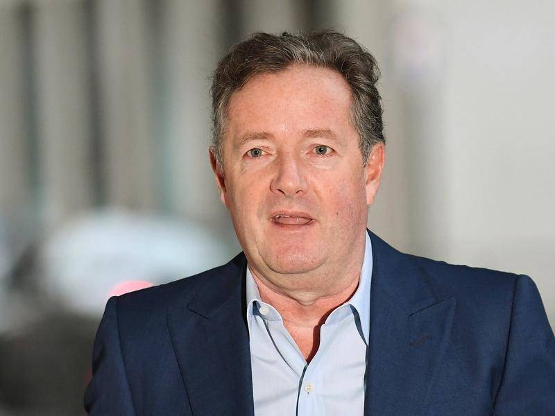 Piers Morgan has doubled down on his comments about 'hypocrites' the Duke and Duchess of Sussex.