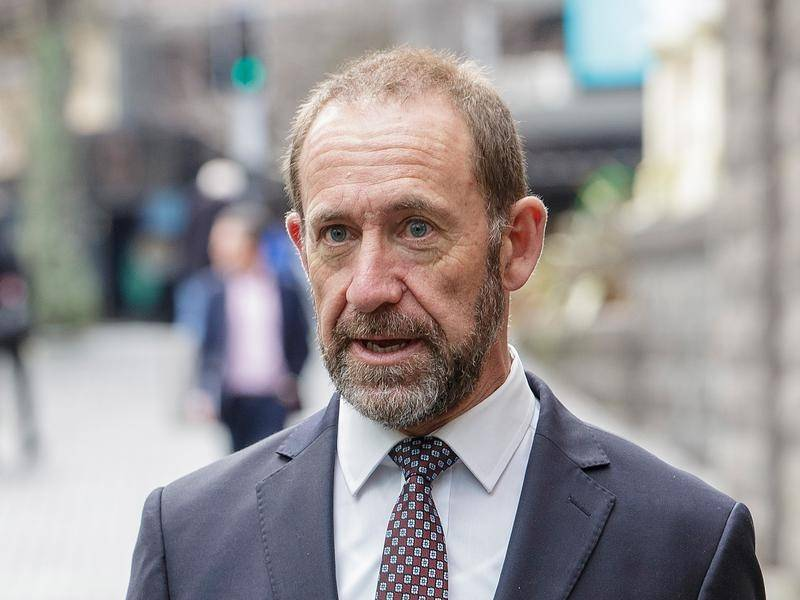 Drug-checking services can significantly reduce drug harm, NZ Health Minister Andrew Little says.